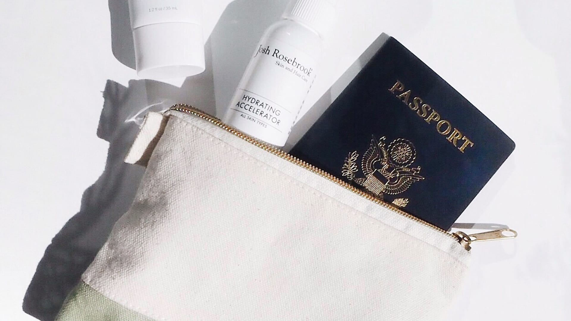 Travel Essentials from Follain